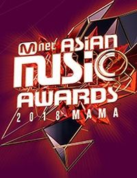 2018 MAMA FANS CHOICE in JAPAN-