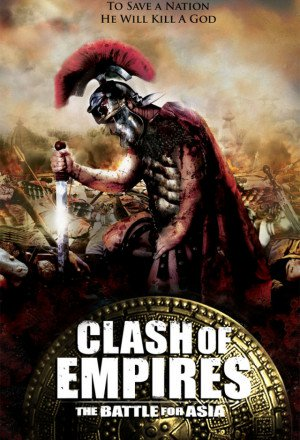 Clash of Empires-