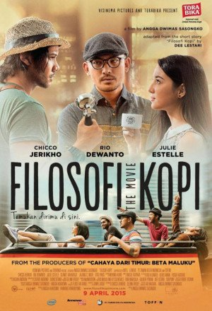 Filosofi Kopi (Philosophy Coffee)-