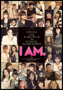 I AM SMTOWN The Days of Youth-