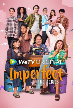 Imperfect: The Series (2021)-
