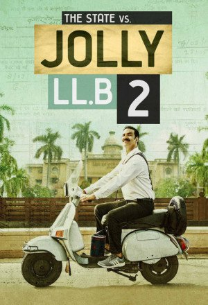 Jolly LLB 2 (2017)-