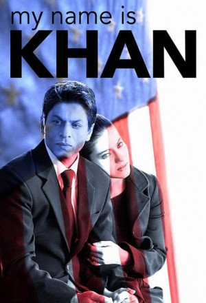 My Name Is Khan-