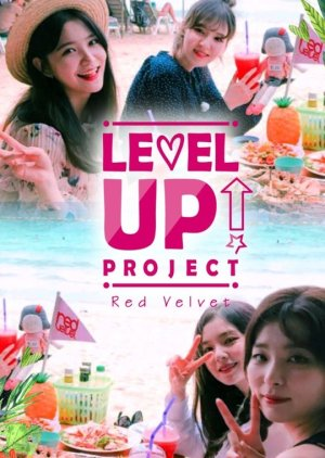 Red Velvet - Level Up! Project-