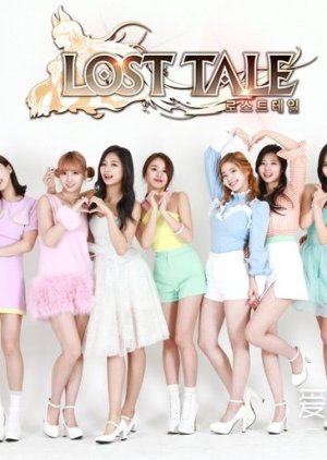 Twice – Lost:Time-