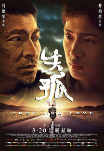 실고 (Lost and Love, 失孤, 2015)-